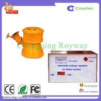 Made In China 220V/380V 0.6kw-5kw Hydro Generator/Water Turbine Automatic Voltage Regulator Price