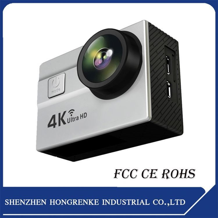 Latest top grade Wifi Mini Sport Action <strong>Camera</strong> With Sdk
