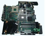 R60 R60e MOTHERBOARD SYSTEM BOARD FRU 41W2580 USE FOR IBM/Thinkpad LENOVO R60 R60e NOTEBOOK