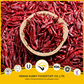 Factory prices and premium grade air dried red chilli pods
