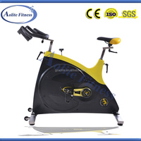 Commercial Indoor Exercise Bike for Elderly