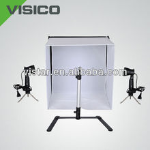 Photo Studio softbox Softbox tent cube Continuous Light Daylight Kit Photo Light Tent