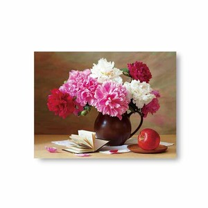 2017 factory price wall picture beautiful flowers 3 d pictures for home decoration