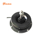 Jinma Axial fan motor appearance professional 380vac capacitor start and capacitor run motor