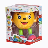 Wholesale happy baby apple doll toys supplies