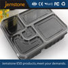 PP Plastic Type and SGS Certification food grade plastic tray