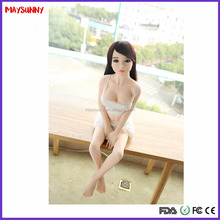 Malaysia Real 120Cm Silicone Doll For Oral Sex Toy