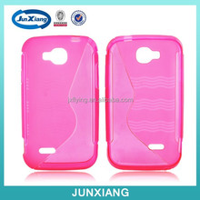 TPU Cell Phone Cover Case for Alcatel nextel V35