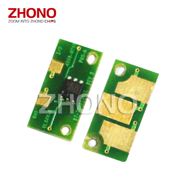 Reset compatible toner chip for Konica Minolta magicolor 5450