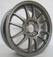 low price rims 5x100 tyre rims fit for 17 inch wheel