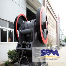 SBM low price raw minerals and mining machinery in south africa