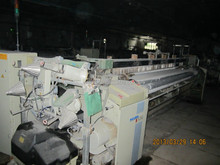 Picanol OMNI -4-R-340cm Looms 72sets