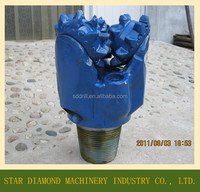 "20"" Tri cone bits, 508mm Milled Tooth tricone bits, soft rock drill bits"