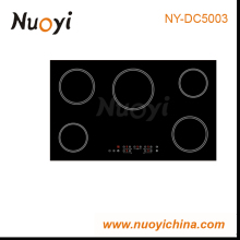Hot sell double induction cooker induction stove factory
