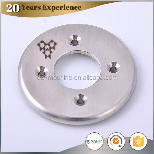 Alibaba professional ODM making modeling brass turning parts for agriculture