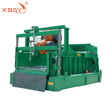 XBSY Linear Motion Shale Shaker For Drilling