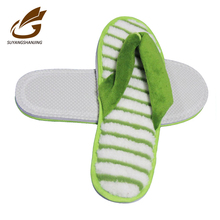 whoelsale fancy indoor hot sales women flip flop