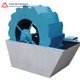 Hot Sale in India Low Price Gold Mining Equipment Indusry Machinery Sand Washing Machine