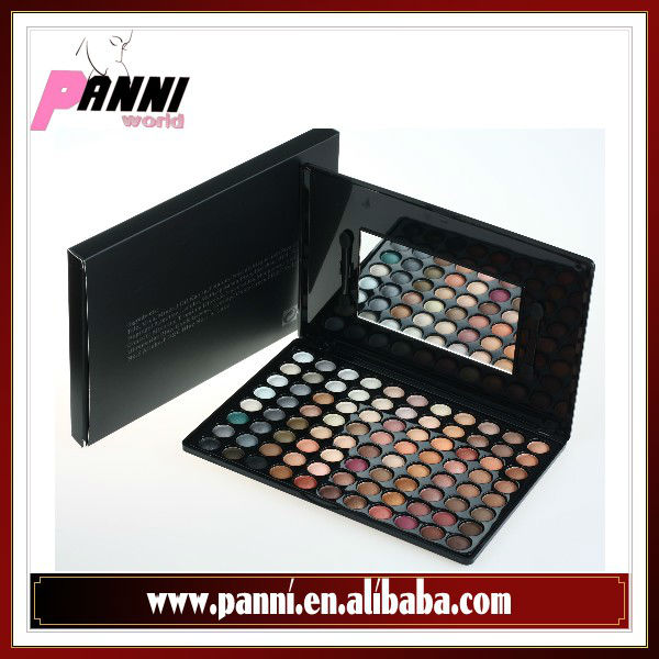 88 Color Warm Eyeshadow palette,warm eyeshadow W88