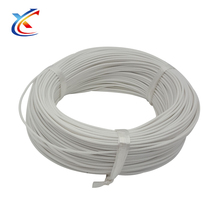 Brand new 14awg silicon insulated flexible cable fiberglass sleeve insulation Silicone Rubber Wire