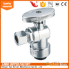 Water Supply Line Angle Stop Valve