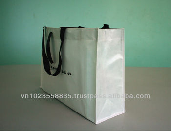 Non-woven bag from Vietnam