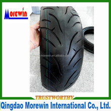 High quality Morerun motorcycle tyre and tube / motorcycle tires 180/55-17
