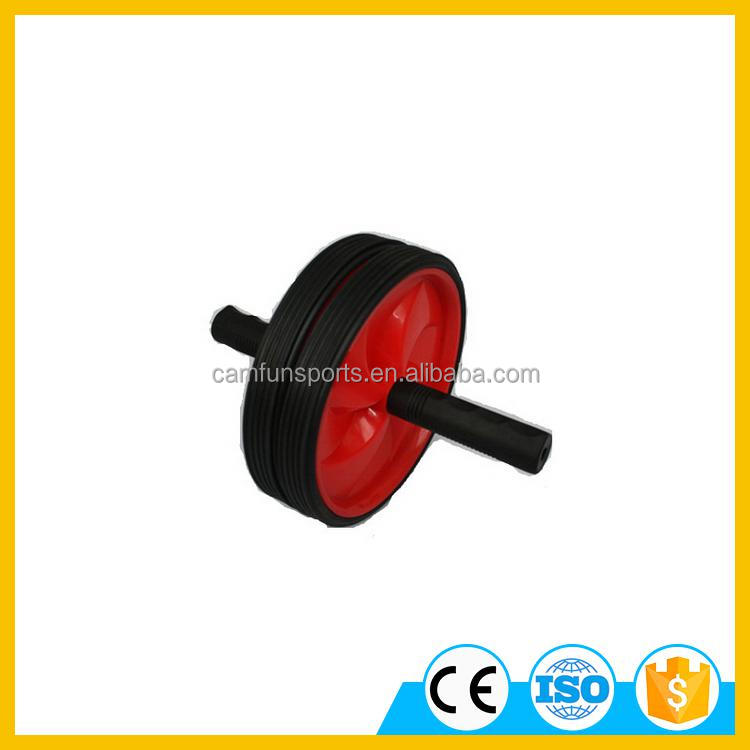 New products useful sport slim ab wheel
