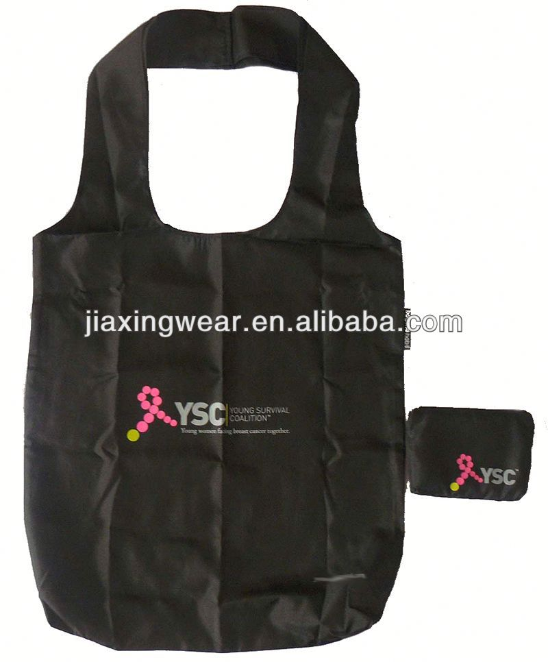 Fashion easy shopping bag for shopping and promotiom