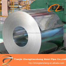 china new design popular metal roofing materials spcc cold rolled steel coil