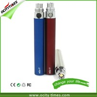 OEM 2015 New!EGO BATTERY Colorful,A Grade Battery Cell e cig dry herb attachment