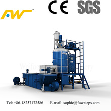 eps beads making machine for vegetable boxes