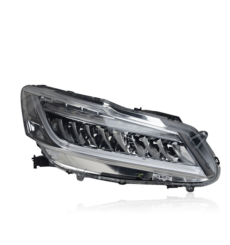 Guangzhou used auto parts light for 9.5 (A)ccord