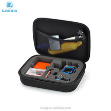 Hard shockproof portable storage cheap hard usb tool carrying eva case