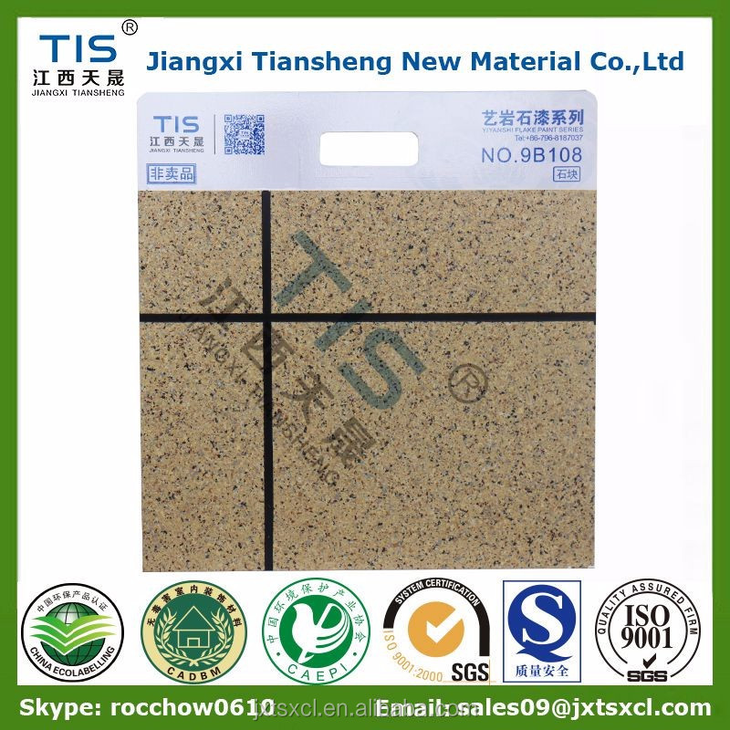 Polymer Granite/Marble powder coating