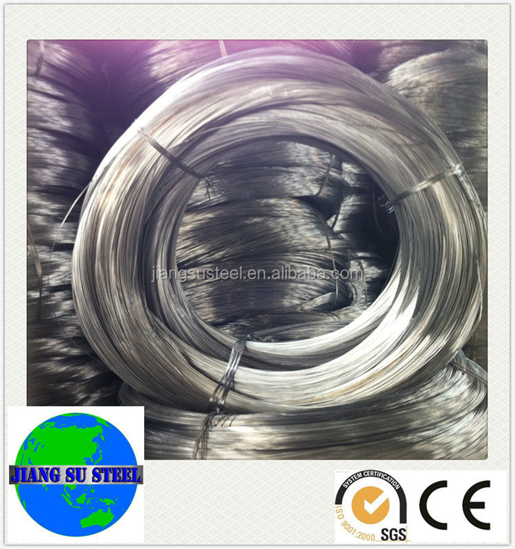 Stainless Steel Meter Seal Wire