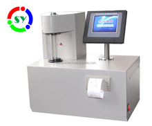 SY-510Z-1 Automatic Solidifying Point & Pour Point Tester