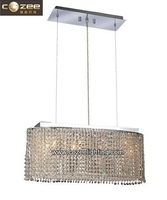 Egyptian Remote Control Crystal Chandelier Istanbul CZ9291C