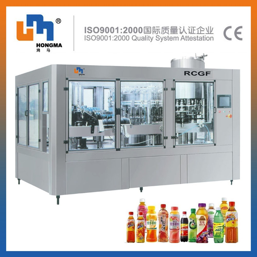 mango lemon juice processing plant production line machine