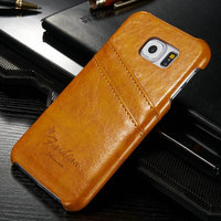For Samsung Galaxy S6 Leaher Case, For Samsung Galaxy S6 Phone Case, For Samsung Galaxy S6 Cover Case