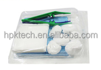 wound dressing kit