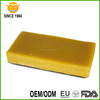 Natural refined material beewax