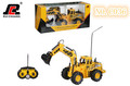 1:10 6 Channels RCroad construction vehicles from shantou chenghai factory