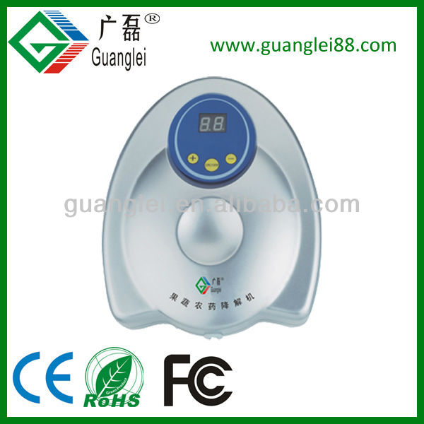 Mini ozone generator for air and water purifier GL-3188