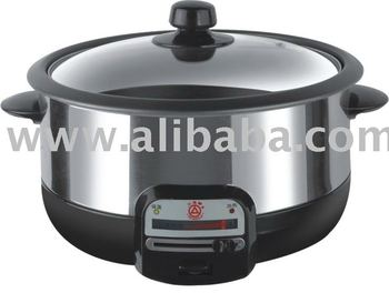 SLOW COOKER (MULTI-FUNCTION)