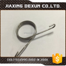 Factory Supplier spring button and sofa spring clips