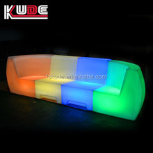 High Quality LED Lighted Furniture From Foshan Manufacturer