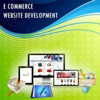 E commerce Website Development at Minimum Cost