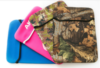 11.6 ,12,13,14,15,15.8inch Custom Waterproof zipper neoprene laptop case / sleeve / bag / cover for Apple ipad MacBook