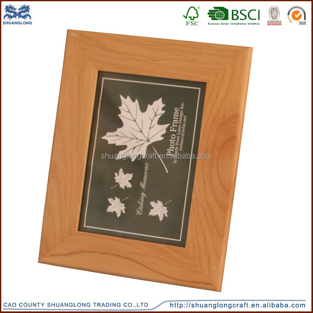 Chinese picture frames ,antique unique style wood picture frames as gift or craft